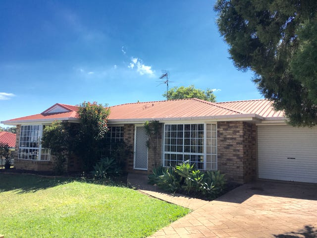 11 Giltrow Court, Darling Heights, Qld 4350