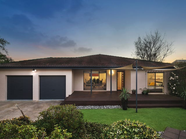 118 Jackie Howe Crescent, Macarthur, ACT 2904