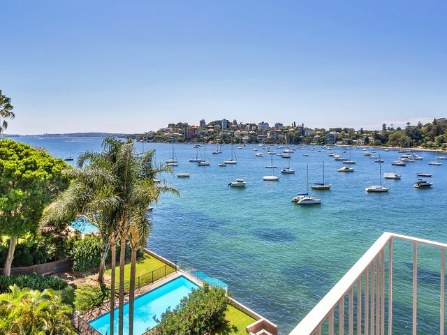 54/35a Sutherland Crescent, Darling Point, NSW 2027