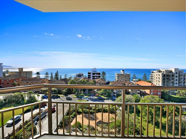 30/22 - 26 Corrimal Street, Wollongong, NSW 2500