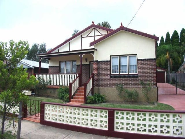 28 Cromwell Street, Croydon Park, NSW 2133
