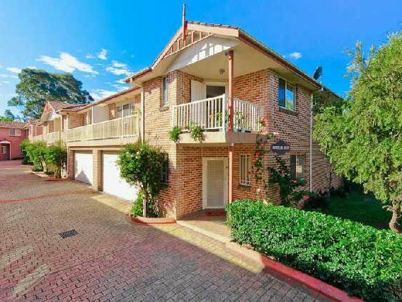 1/25-27 Turner Street, Blacktown, NSW 2148