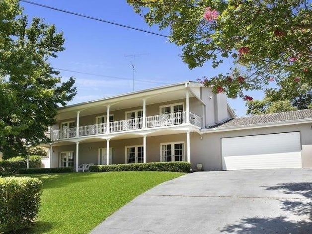10 White Cedar Drive, Castle Hill, NSW 2154