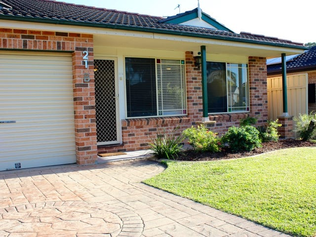 21b Manorhouse Boulevard, Quakers Hill, NSW 2763