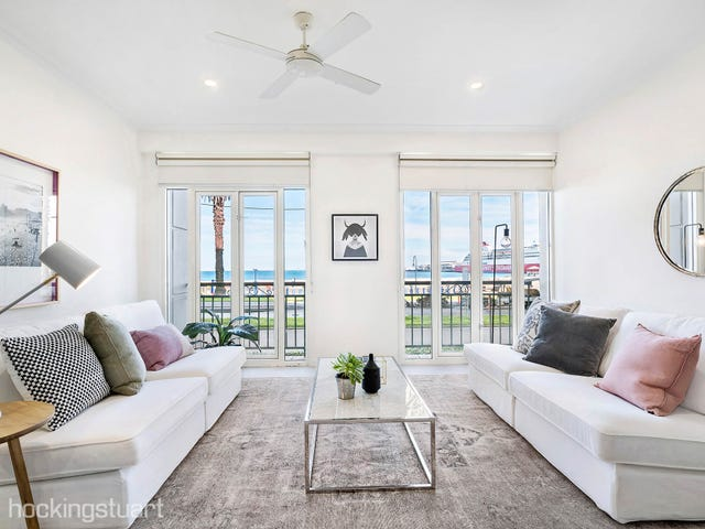 103/89 Beach Street, Port Melbourne, Vic 3207