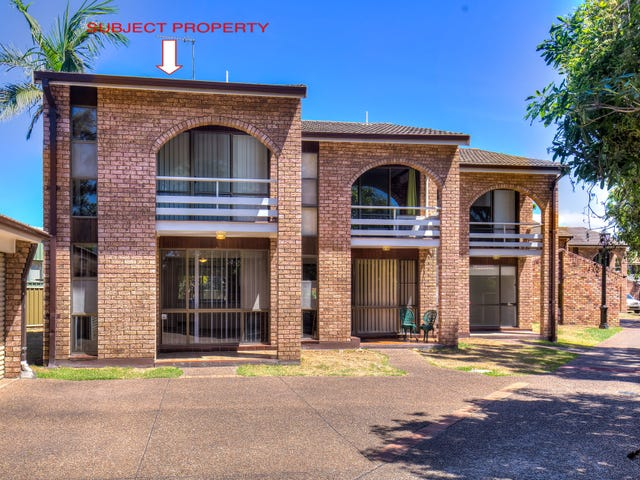 12/58 Parry Street, Cooks Hill, NSW 2300