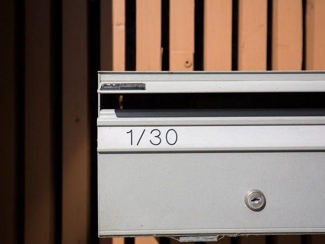 1/30 Abbott Street, East Launceston, Tas 7250