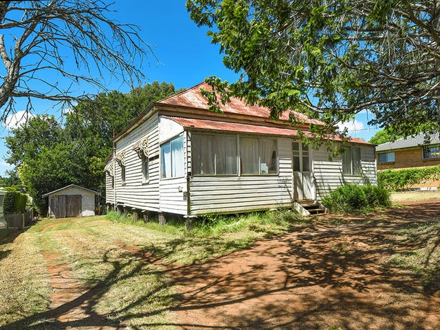338 Bridge Street, Wilsonton, Qld 4350