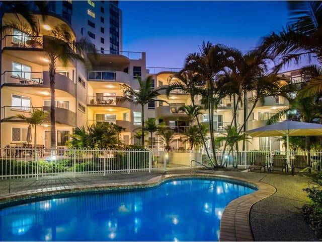 11/75 Sixth Avenue, Maroochydore, Qld 4558