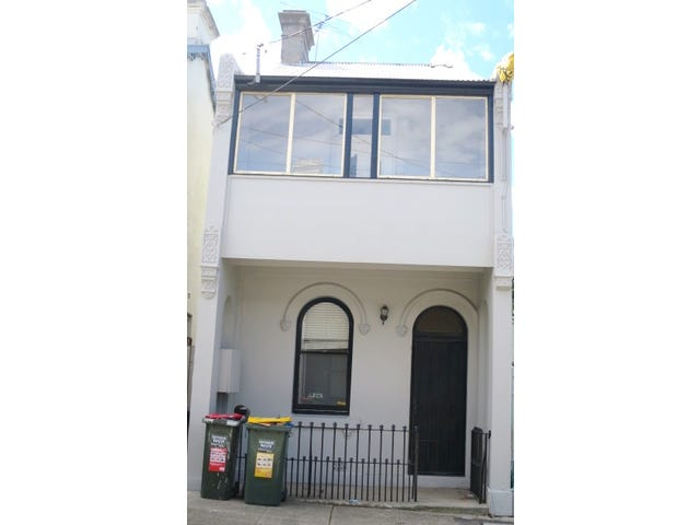25 Campbell street, St Peters, NSW 2044