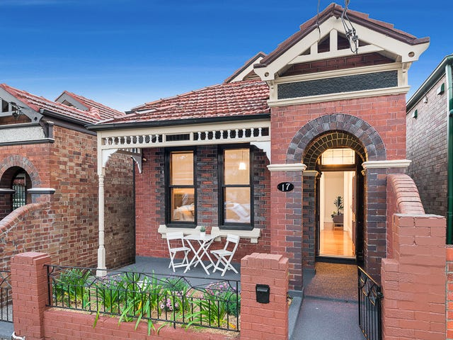 17 Myrtle Street, Stanmore, NSW 2048