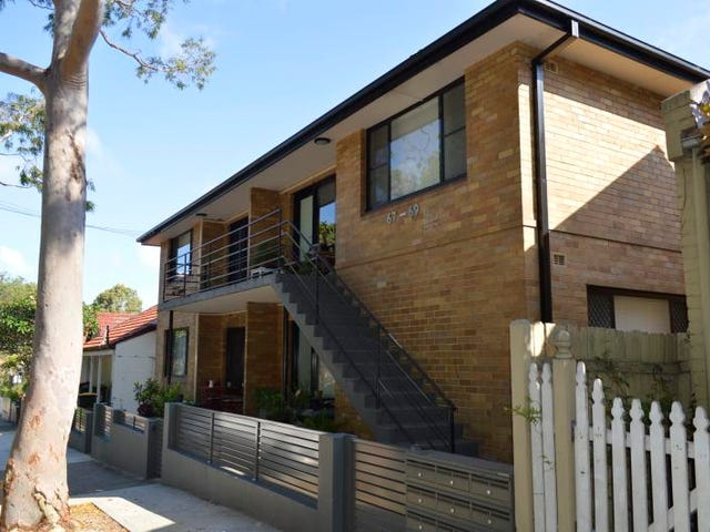 5/67-69 Constitution Road, Dulwich Hill, NSW 2203