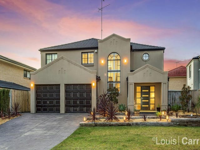7 Townsend Circuit, Beaumont Hills, NSW 2155