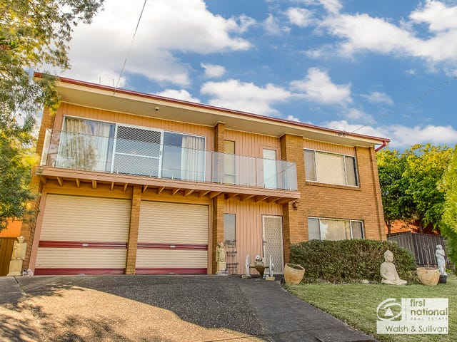 50 Clackmannan Road, Winston Hills, NSW 2153
