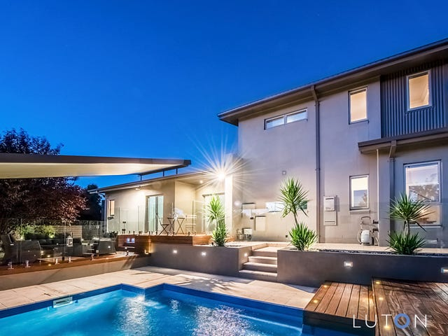 13 Francis Forde Boulevard, Forde, ACT 2914