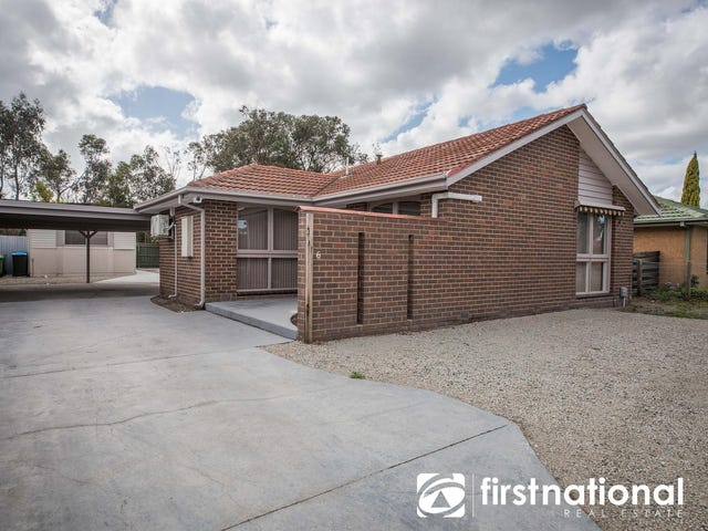 6/16 Summerlea Road, Narre Warren, Vic 3805