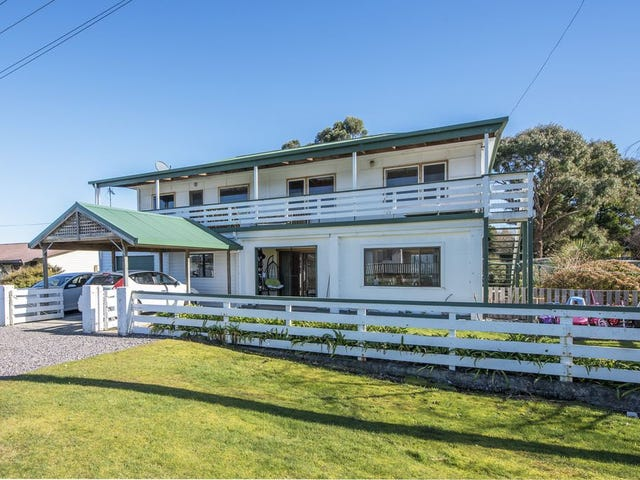 9 Herbert Street, Strahan, Tas 7468