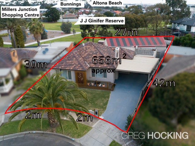 9 Ginifer Avenue, Altona North, Vic 3025