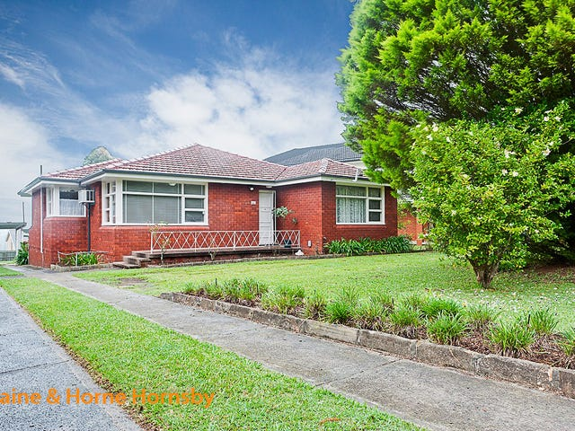48 KU-RING-GAI CHASE ROAD, Mount Colah, NSW 2079