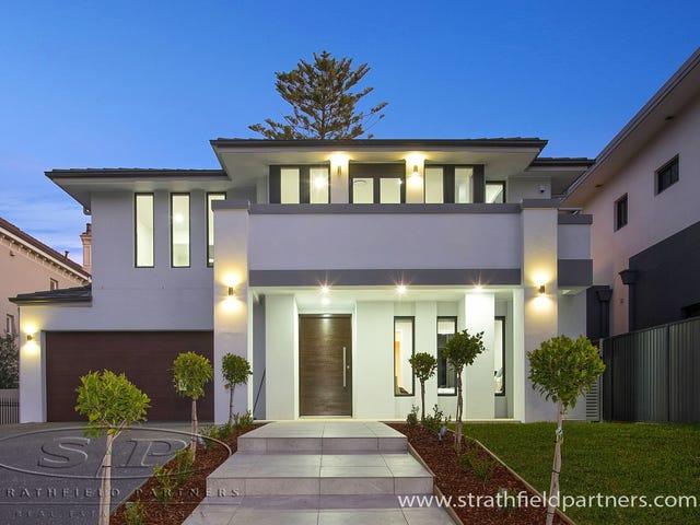 66 Broughton Road, Strathfield, NSW 2135
