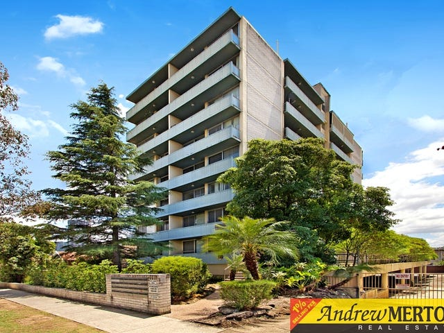 5/30 Alice Street, Harris Park, NSW 2150