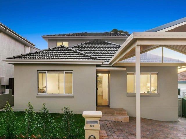 48 Gungah Bay Road, Oatley, NSW 2223