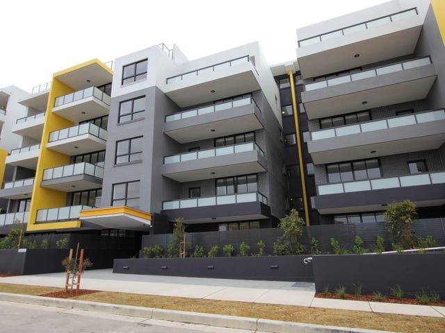 445/7 Winning Street, Kellyville, NSW 2155