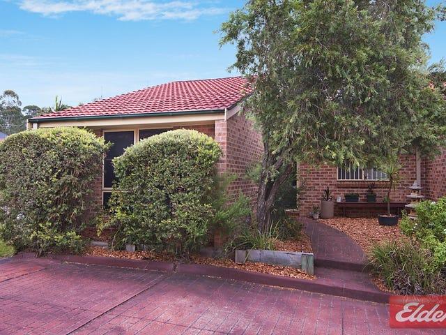 6/387 Wentworth Avenue, Toongabbie, NSW 2146