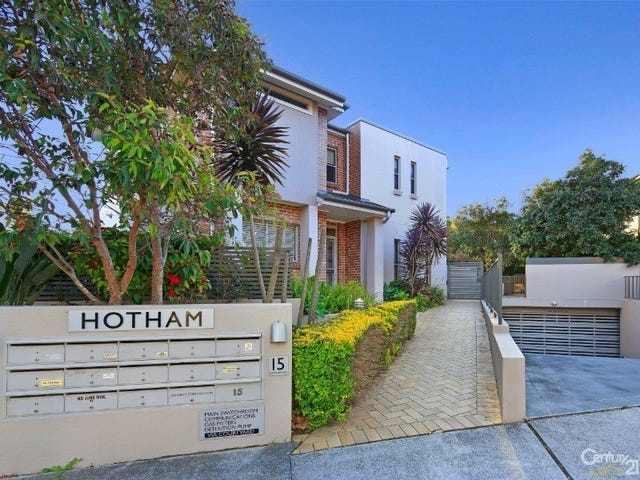 10/15 Hotham Road, Gymea, NSW 2227