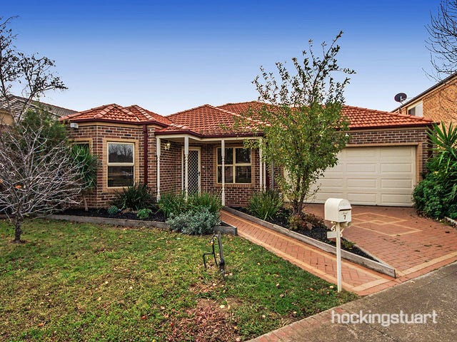 7 Copse Wood Bend, Caroline Springs, Vic 3023