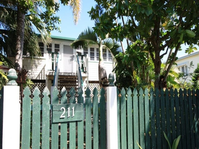 211 Kippen Street, South Mackay, Qld 4740