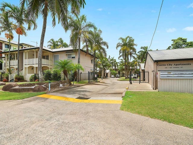 25/176 Spence Street, Bungalow, Qld 4870