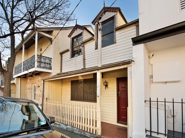 40 Gipps Street, Paddington, NSW 2021