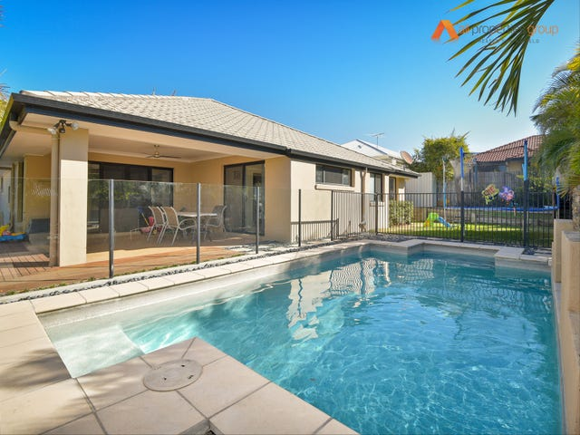4 Grand South Circuit, Springfield Lakes, Qld 4300