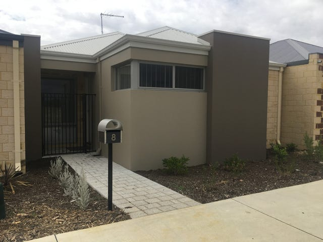 8 Buncrana View, Southern River, WA 6110