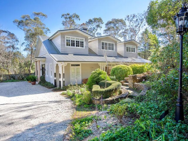 12A Northcote Road, Leura, NSW 2780