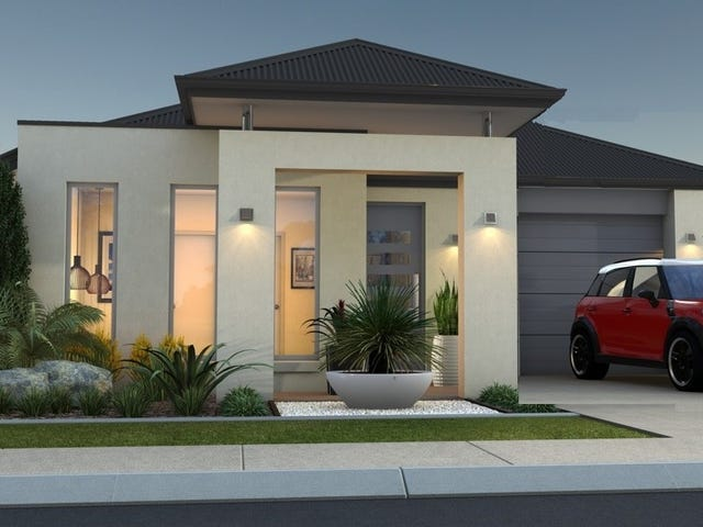 Lot 300, 39 Flinders Road, Hillcrest, SA 5086