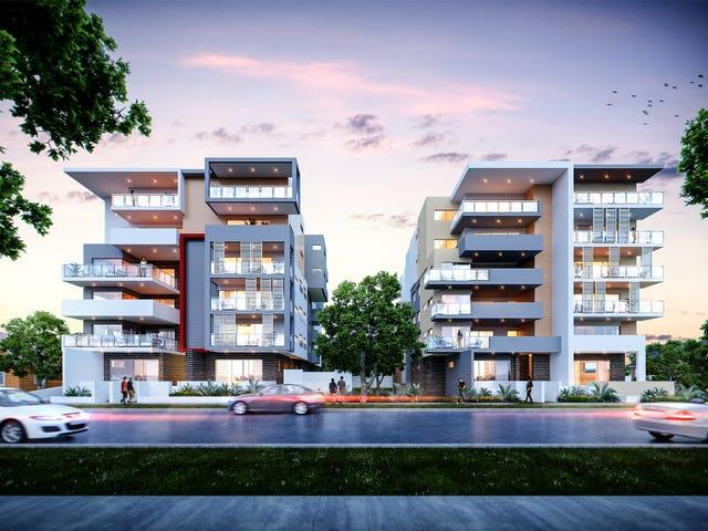 27 - 37 Percy Street, Bankstown, NSW 2200
