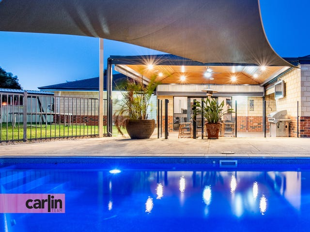 4 Yirel Close, Bertram, WA 6167