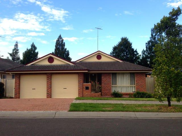 15 Manor Street, Kellyville Ridge, NSW 2155