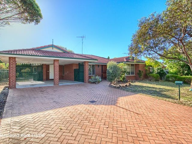 89 Allwood Parade, Bayonet Head, WA 6330