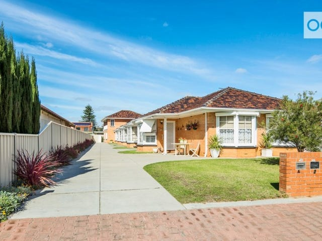 3/45 Edwards Street, South Brighton, SA 5048
