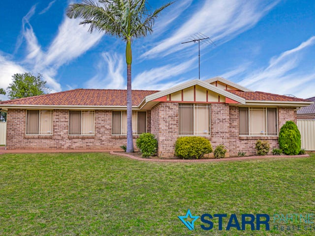 41 Galloway Crescent, St Andrews, NSW 2566