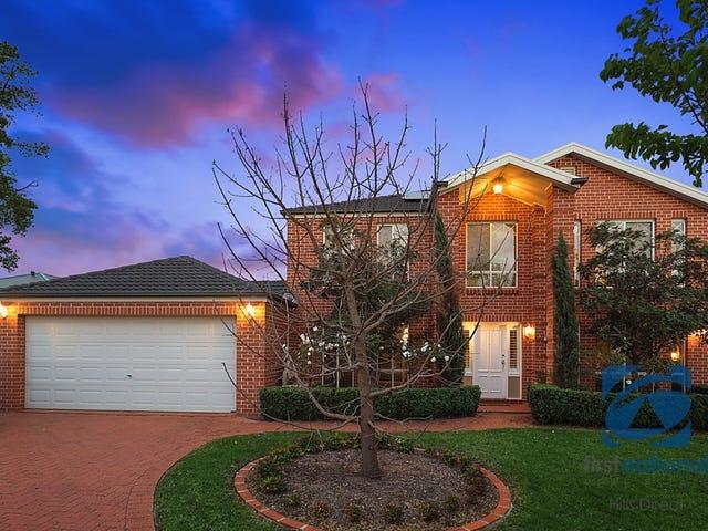12 Tullane Place, Kellyville Ridge, NSW 2155