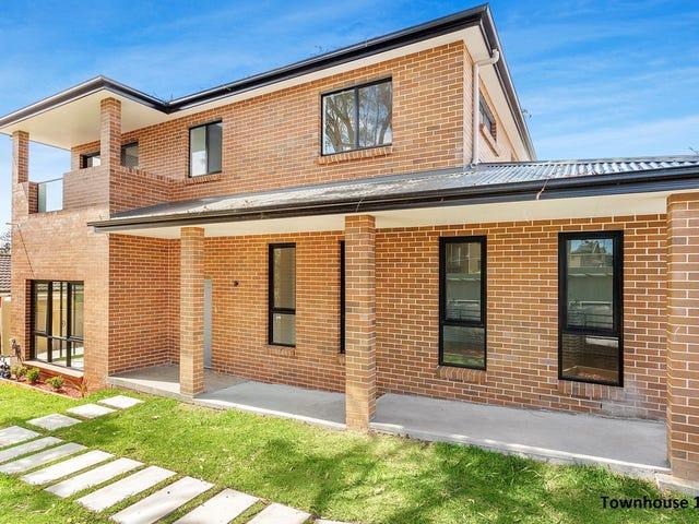 2,10,11/601 Blaxland Rd, Eastwood, NSW 2122