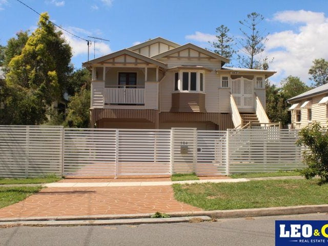 184 Evelyn Street, Grange, Qld 4051