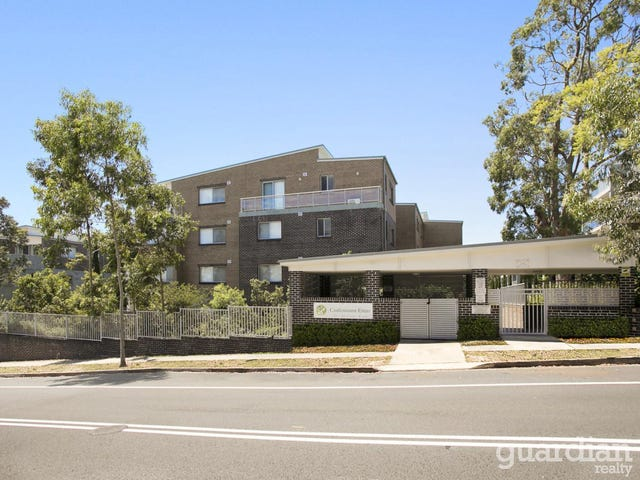 46/23-35 Crane Road, Castle Hill, NSW 2154