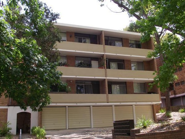 12/3 Peachtree Road, North Ryde, NSW 2113