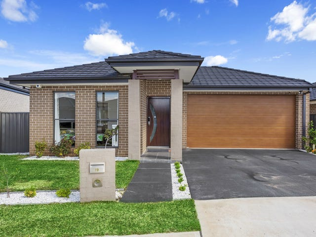19 Herford Street, Ropes Crossing, NSW 2760