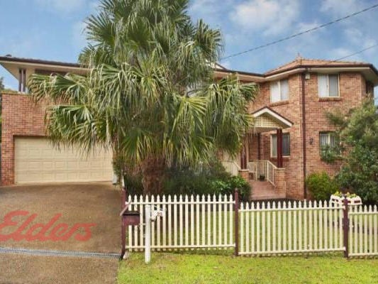 23 Peggy St, Mays Hill, NSW 2145